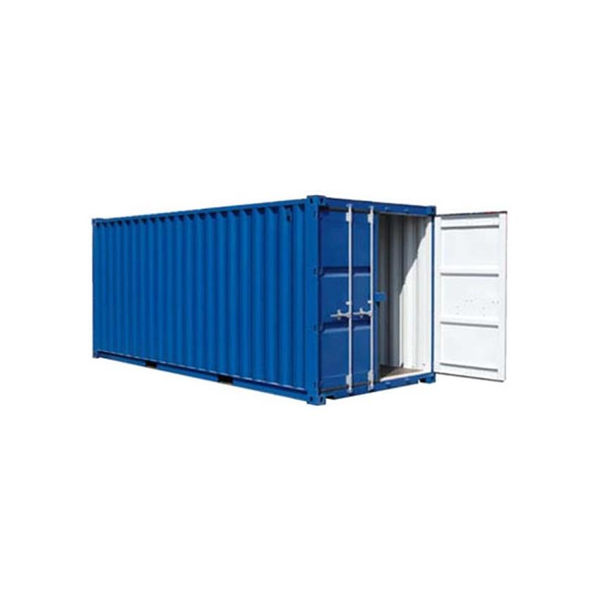 Box container