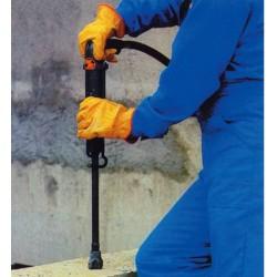 Martello perforatore pneumatico